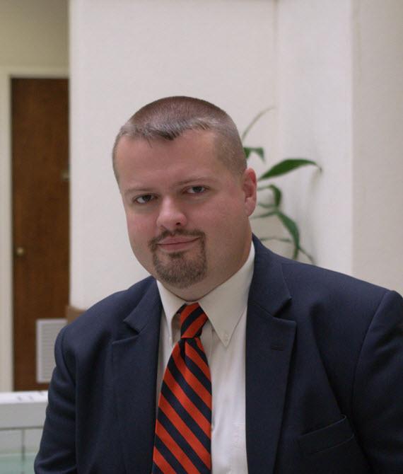 Attorney Sam Smith